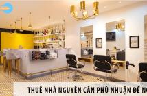 Thuê nhà nguyên căn Phú Nhuận để nối mi như thế nào?