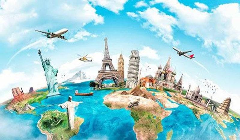 Du học Châu Âu là sự lựa chọn phổ biến của nhiều du học sinh