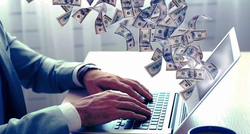 Hỗ trợ tư vấn online tới khách hàng ở xa phòng giao dịch