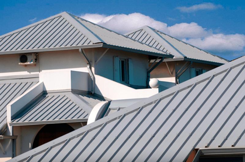 Cách sửa mái tôn dột tiết kiệm chi phí 1