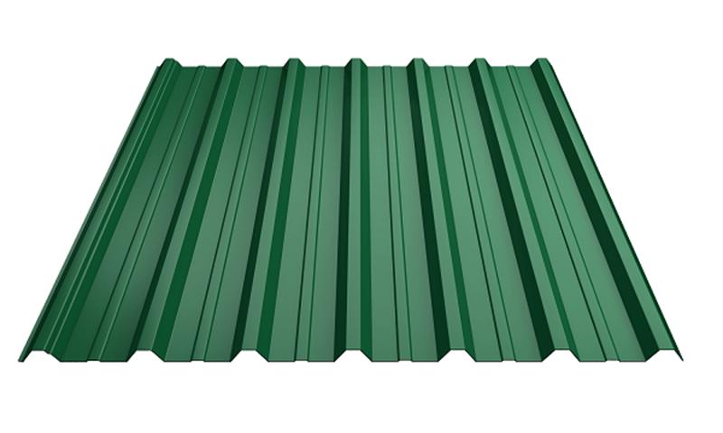 Cách sửa mái tôn dột tiết kiệm chi phí 2